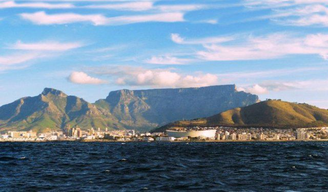 Cape Town Holiday | Sober Holiday | Recovery Direct
