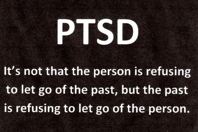 Treat PTSD | PTSD Symtoms