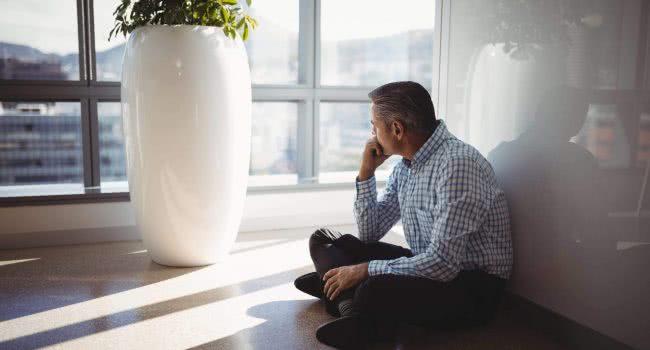 Executive Stress Retreat